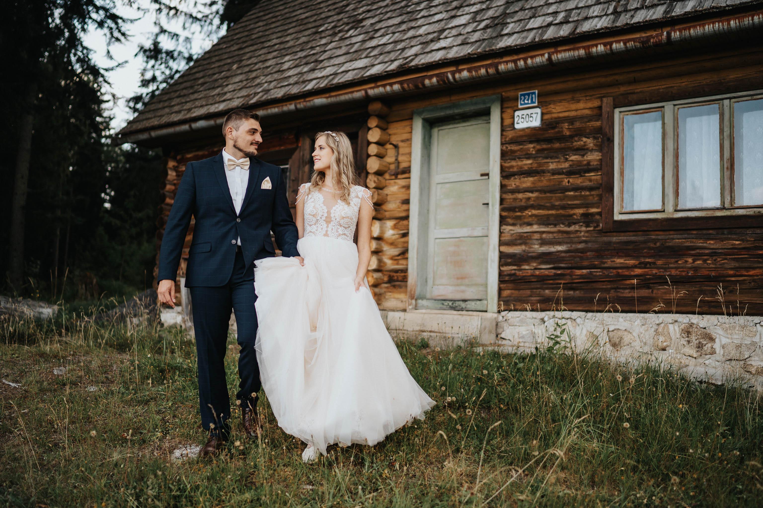svadobný fotograf spisska nova ves