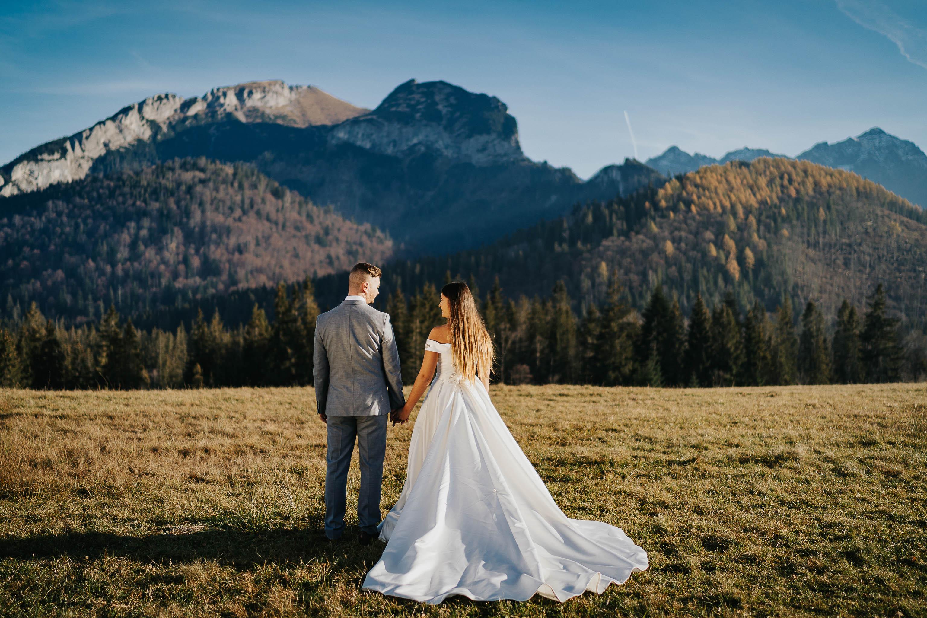 svadobný fotograf vysoke tatry